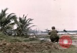 Image of United States soldiers Hue Vietnam, 1968, second 36 stock footage video 65675052365