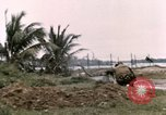 Image of United States soldiers Hue Vietnam, 1968, second 40 stock footage video 65675052365