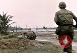 Image of United States soldiers Hue Vietnam, 1968, second 42 stock footage video 65675052365