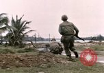 Image of United States soldiers Hue Vietnam, 1968, second 43 stock footage video 65675052365