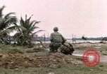 Image of United States soldiers Hue Vietnam, 1968, second 44 stock footage video 65675052365