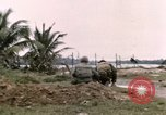 Image of United States soldiers Hue Vietnam, 1968, second 45 stock footage video 65675052365
