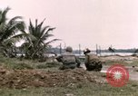 Image of United States soldiers Hue Vietnam, 1968, second 46 stock footage video 65675052365