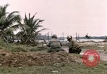 Image of United States soldiers Hue Vietnam, 1968, second 47 stock footage video 65675052365