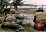 Image of United States soldiers Hue Vietnam, 1968, second 51 stock footage video 65675052365