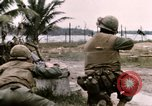 Image of United States soldiers Hue Vietnam, 1968, second 52 stock footage video 65675052365