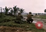 Image of United States soldiers Hue Vietnam, 1968, second 56 stock footage video 65675052365