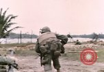 Image of United States soldiers Hue Vietnam, 1968, second 57 stock footage video 65675052365