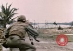 Image of United States soldiers Hue Vietnam, 1968, second 58 stock footage video 65675052365