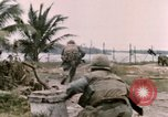 Image of United States soldiers Hue Vietnam, 1968, second 59 stock footage video 65675052365