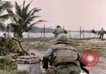 Image of United States soldiers Hue Vietnam, 1968, second 60 stock footage video 65675052365