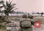 Image of United States soldiers Hue Vietnam, 1968, second 61 stock footage video 65675052365