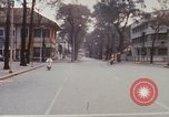 Image of United States troops Saigon Vietnam, 1968, second 10 stock footage video 65675052375