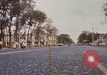 Image of United States troops Saigon Vietnam, 1968, second 46 stock footage video 65675052375