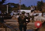 Image of US troops search for Viet Cong Saigon Vietnam, 1968, second 9 stock footage video 65675052381