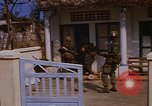 Image of US troops search for Viet Cong Saigon Vietnam, 1968, second 17 stock footage video 65675052381