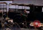 Image of Army of the Republic of Vietnam soldiers Saigon Vietnam, 1968, second 39 stock footage video 65675052386