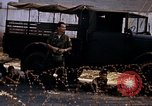 Image of Army of the Republic of Vietnam soldiers Saigon Vietnam, 1968, second 43 stock footage video 65675052386