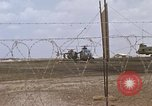 Image of OH-6A helicopters Saigon Vietnam Bien Hoa Air Base, 1968, second 18 stock footage video 65675052388