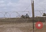 Image of OH-6A helicopters Saigon Vietnam Bien Hoa Air Base, 1968, second 19 stock footage video 65675052388