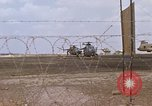 Image of OH-6A helicopters Saigon Vietnam Bien Hoa Air Base, 1968, second 24 stock footage video 65675052388