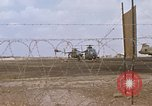 Image of OH-6A helicopters Saigon Vietnam Bien Hoa Air Base, 1968, second 29 stock footage video 65675052388