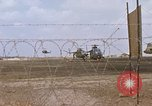 Image of OH-6A helicopters Saigon Vietnam Bien Hoa Air Base, 1968, second 31 stock footage video 65675052388