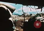 Image of Battle of Khe Sanh Khe Sanh Vietnam, 1968, second 54 stock footage video 65675052392