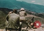 Image of Colonel David E Lownds Khe Sanh Vietnam, 1968, second 48 stock footage video 65675052393