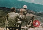 Image of Colonel David E Lownds Khe Sanh Vietnam, 1968, second 49 stock footage video 65675052393
