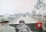 Image of marines Hue Vietnam, 1968, second 12 stock footage video 65675052400
