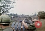 Image of marines Hue Vietnam, 1968, second 19 stock footage video 65675052400