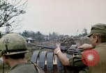 Image of marines Hue Vietnam, 1968, second 20 stock footage video 65675052400