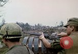 Image of marines Hue Vietnam, 1968, second 21 stock footage video 65675052400