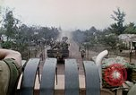 Image of marines Hue Vietnam, 1968, second 38 stock footage video 65675052400