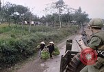 Image of marines Hue Vietnam, 1968, second 42 stock footage video 65675052400