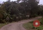 Image of H Company 2nd Battalion 5th Marines 1st Division Hue Vietnam, 1968, second 15 stock footage video 65675052401