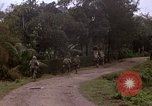 Image of H Company 2nd Battalion 5th Marines 1st Division Hue Vietnam, 1968, second 16 stock footage video 65675052401