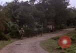 Image of H Company 2nd Battalion 5th Marines 1st Division Hue Vietnam, 1968, second 17 stock footage video 65675052401