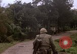 Image of H Company 2nd Battalion 5th Marines 1st Division Hue Vietnam, 1968, second 23 stock footage video 65675052401