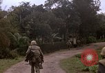 Image of H Company 2nd Battalion 5th Marines 1st Division Hue Vietnam, 1968, second 25 stock footage video 65675052401