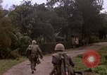 Image of H Company 2nd Battalion 5th Marines 1st Division Hue Vietnam, 1968, second 26 stock footage video 65675052401