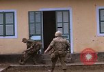 Image of H Company 2nd Battalion 5th Marines 1st Division Hue Vietnam, 1968, second 40 stock footage video 65675052401