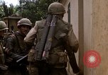 Image of H Company 2nd Battalion 5th Marines 1st Division Hue Vietnam, 1968, second 48 stock footage video 65675052401
