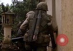 Image of H Company 2nd Battalion 5th Marines 1st Division Hue Vietnam, 1968, second 49 stock footage video 65675052401