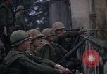 Image of H Company 2nd Battalion 5th Marines 1st Division Hue Vietnam, 1968, second 27 stock footage video 65675052403
