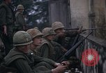 Image of H Company 2nd Battalion 5th Marines 1st Division Hue Vietnam, 1968, second 28 stock footage video 65675052403