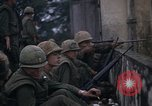 Image of H Company 2nd Battalion 5th Marines 1st Division Hue Vietnam, 1968, second 29 stock footage video 65675052403