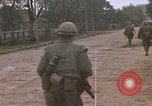 Image of H Company 2nd Battalion 5th Marines 1st Division Hue Vietnam, 1968, second 39 stock footage video 65675052403