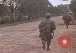 Image of H Company 2nd Battalion 5th Marines 1st Division Hue Vietnam, 1968, second 40 stock footage video 65675052403